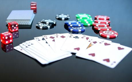 What makes the right trick for online gambling site? - Paperblog