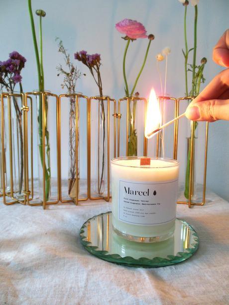 À la rencontre de Solène, créatrice des bougies Essefe
