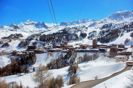 Plagne Centre © French Moments