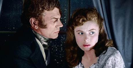 En vidéo : Les Amants du Capricorne  d'Alfred Hitchcock