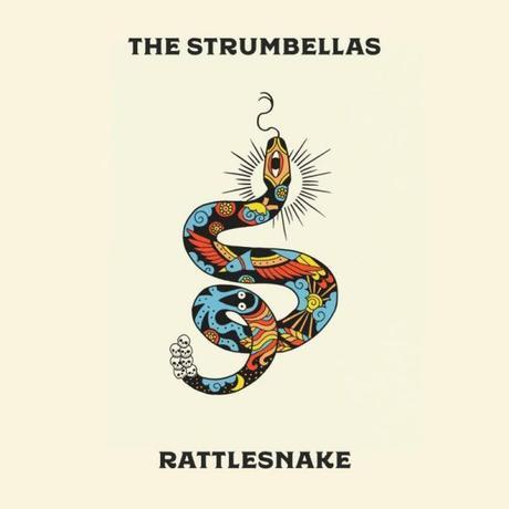 RATTLESNAKE – THE STRUMBELLAS