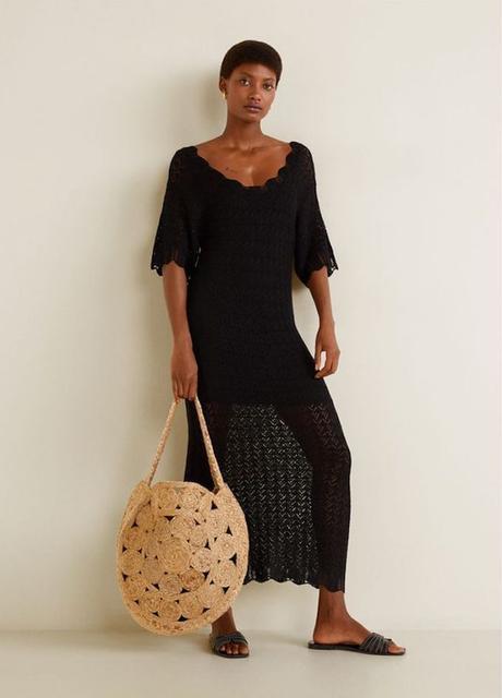 sac à main rond osier tendance mode pratique esthétique - blog déco - clem around the corner