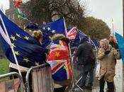 Brexit… Brexit Préparer plans d'affaires publiques