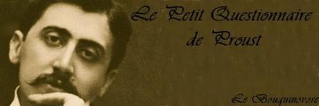 Le Petit Questionnaire de Proust posé à Clélie Avit