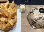 L'Artisan burger