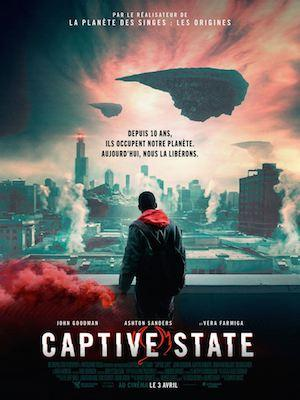 Captive State (2019) de Rupert Wyatt