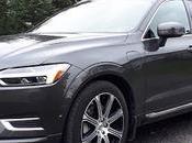 Essai routier Volvo XC60 2019 Mécaniquement parlant, c'est très bien!