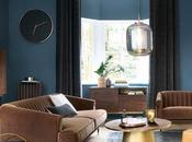 Canapé vintage Maisons Monde