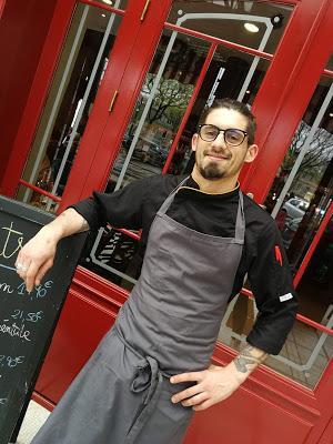Le Grand Café Riche - 13 210 Saint Rémy de Provence
