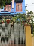 Canh Hoach, le village des cages à oiseaux