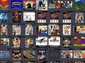 RomStation: jouer gratuitement votre jeux années 2000