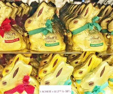 Pâques 2019 - Mes bons plans en Chocolat