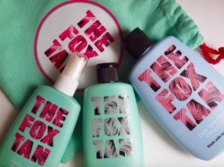 The Fox Tan, la révolution du bronzage Made In Australie