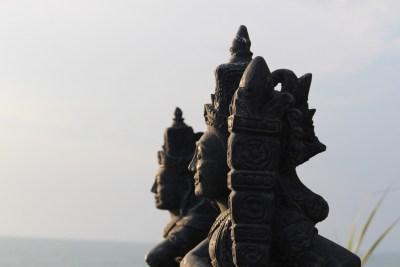Le temple de Tanah Lot