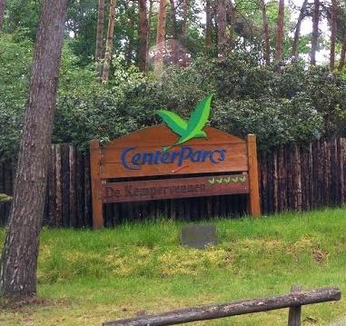 3 jours à Center Parcs De Kempervennen {Voyager en famille – Center Parcs – Avis}