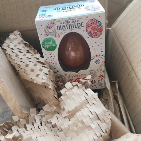 Les Fêtes de Pâques selon Le Comptoir de Mathilde