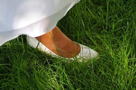 Les chaussures du bonheur