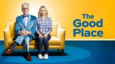 The good place – Saison 1