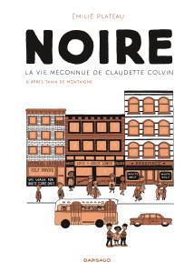Claudette Colvin, une héroïne oubliée