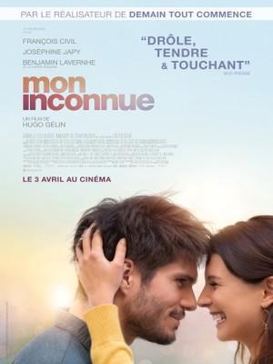 Mon Inconnue (2019) de Hugo Gélin