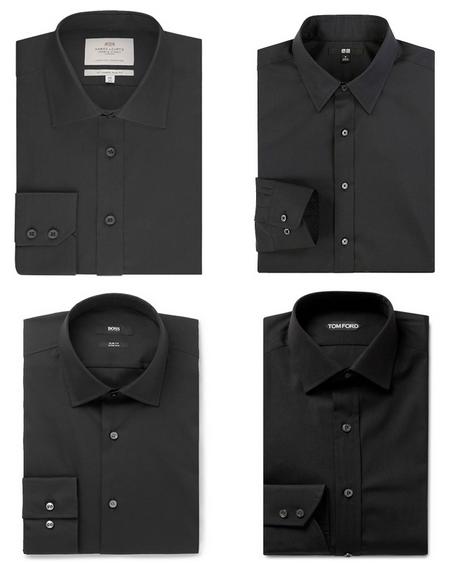 Guide : comment associer vos chemises et vos cravates (2/2)