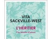 L'Héritier Vita Sackville-West
