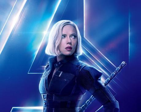 O.T. Fagbenle au casting de Black Widow signé Cate Shortland ?