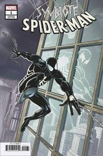 SYMBIOTE SPIDER-MAN #1 : BACK IN BLACK AGAIN