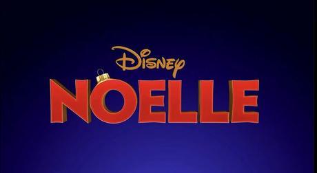 Premier logo pour Noelle (ex-Nicole) de Marc Lawrence