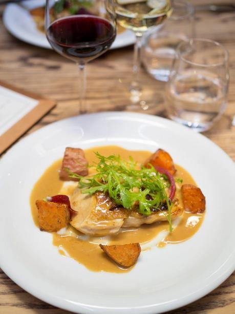 Mets Mots, bistrot gastronomique à petit prix à Bordeaux (33)