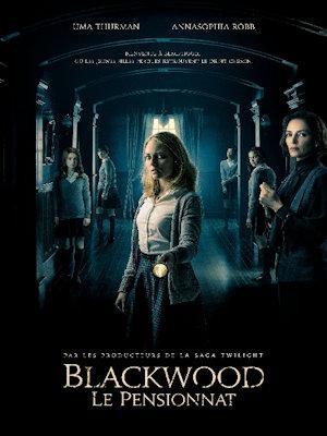 Blackwood, le Pensionnat (2019) de Rodrigo Cortès