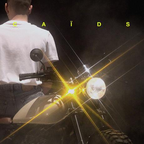 Caïds : le premier clip de Léo Lalanne