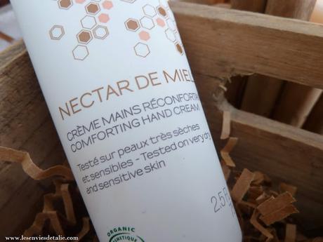 Gamme Nectar de Miels Melvita