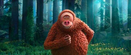 CHRONIQUE FILM : Monsieur Link