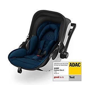 siège auto bébé Kiddy