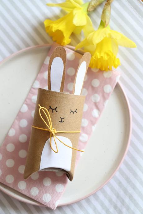 DIY de Pâques - Lavendelblog