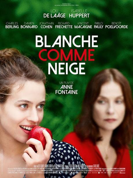 [CRITIQUE] : Blanche comme Neige