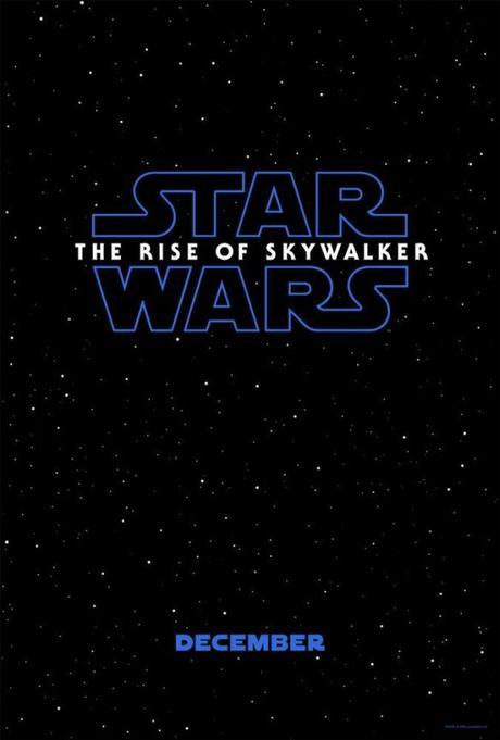 Star Wars IX se dévoile enfin!!!!