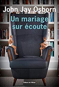 UN MARIAGE SUR ECOUTE