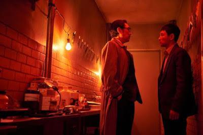 The Spy gone north - Gongjak, Yoon Jong-bin (2018)