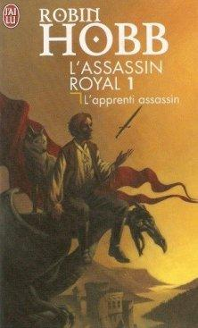 L'assassin royal, T1: L'apprenti assassin – LECTURE AUDIO ♫