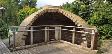 Noah's ark – un parc à thème sur l'arche de Noé