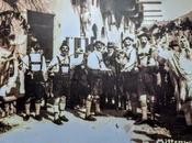 Fasching Mittenwald Maschera -Carnaval