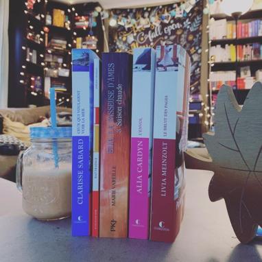 [2019/13] – C'est lundi, que lisez-vous ?