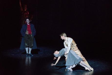 Viva l'Opéra, au Prix d'un ticket de Cinéma