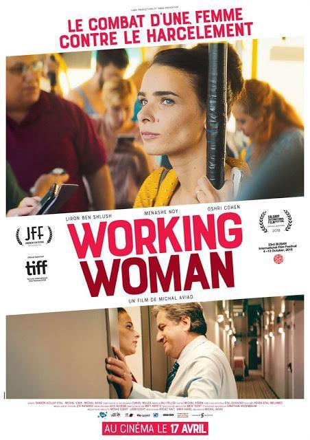[CONCOURS] : Gagnez vos places pour aller voir le film Working Woman !
