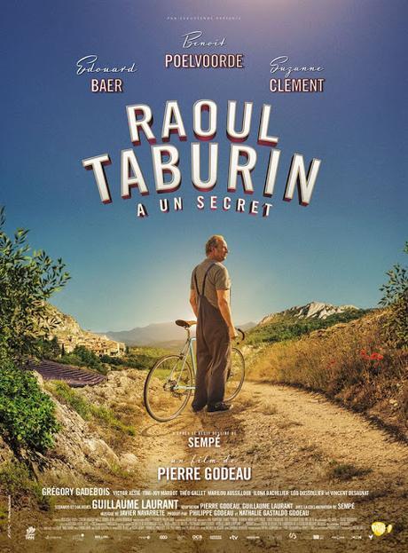 [CONCOURS] : Gagnez vos places pour aller voir Raoul Taburin !