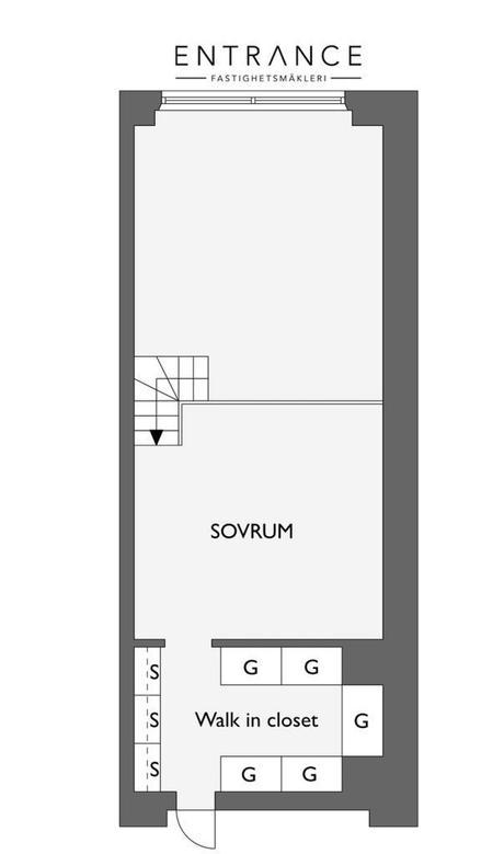 loft suédois deuxième étage - blog déco - clem around the corner