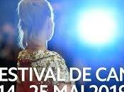 Affiche festival Cannes 2019