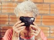 cible Senior réseaux sociaux